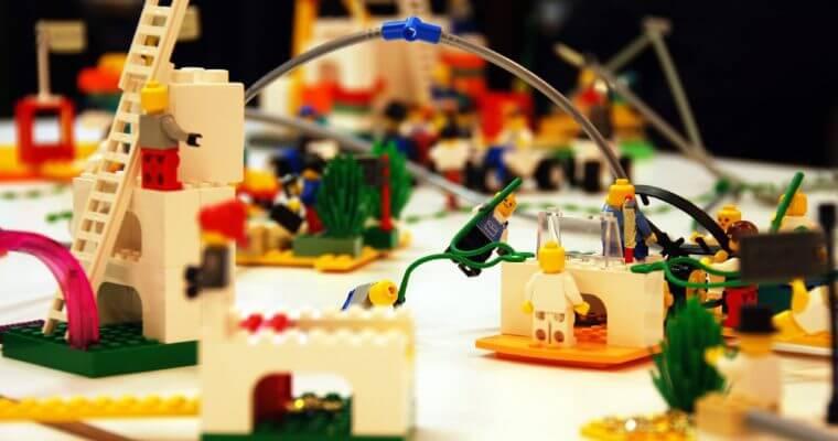 Kūrybiškumas inovatyvioje organizacijoje
